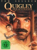 Amazon.de: Quigley der Australier – 2-Disc Limited Collector's Edition im Mediabook (+ DVD) [Blu-ray] für 9,97€ + VSK