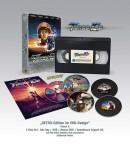 [Vorbestellung] Amazon.de: Turbo Kid – VHS RETRO-Edition (Cover A + B) für je 43,99€ inkl. VSK
