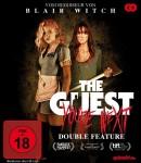 Amazon.de: The Guest/Your next (Double Feature) [2 Blu-rays] für 5,99€ inkl. VSK