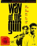 Amazon.de: Way of the Gun (Mediabooks Cover A) [Blu-ray + DVD] für 20,99€ inkl. VSK