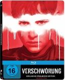 Amazon.de: Verschwörung (Steelbook) [Blu-ray] für 10,66€ + VSK