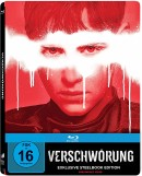 CeDe.de: Verschwörung (Steelbook) [Blu-ray] für 16,99€ inkl. VSK