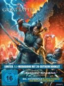 [Vorbestellung] Amazon.de: The Great Battle (Mediabook) [2 Blu-rays] für 26,99€ + VSK