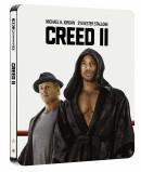Amazon.de: Creed II: Rocky's Legacy (4K UHD Steelbook + Blu-ray) für 18,58€ + VSK