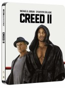 Amazon.de: Creed II: Rocky's Legacy (4K UHD Steelbook + Blu-ray) für 19,56€ + VSK