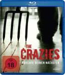 Amazon.de: Diverse Blu-rays für je 5€ + VSK