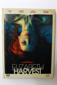[Review] Elizabeth Harvest – Limited Edition