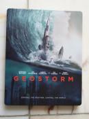 [Fotos] Geostorm – Steelbook