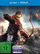 Amazon.de: The Great Wall – Steelbook [Blu-ray] für 7,95€ + VSK