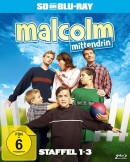 Amazon.de: Malcolm Mittendrin – Staffel 1-3 [SD on Blu-ray] für 15,97€ + VSK