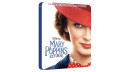 CeDe.de: Mary Poppins Rückkehr 2018 (Steelbook) für 27,99€ inkl. VSK