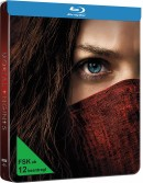 [Vorbestellung] Amazon.de: Mortal Engines 2D & 4K Steelbook [Blu-ray ] für 32,90€ & 37,90€ inkl. VSK