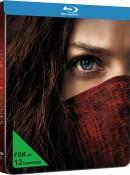 Amazon.de: Mortal Engines Krieg der Städte 4K UHD + BD Steelbook [Blu-ray] für 17,53€+ VSK