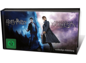 [Vorbestellung] MediaMarkt & Saturn.de: Phantastische Tierwesen 1-2 + Harry Potter 1-7 Collection [Blu-ray] für 89,99€ + VSK