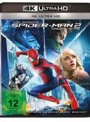 Amazon.de: The Amazing Spider-Man 2 – Rise of Electro (4K Ultra HD)] für 18,99€ + VSK