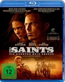MediaMarkt.de: The Saints [Blu-ray] für 2,99€ & The Strain Season 1 [Blu-ray] für 9,99€ + VSK