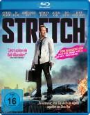 Amazon.de: Stretch [Blu-ray] für 2,99€ + VSK