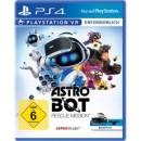Alternate.de: Astro Bot Rescue Mission [PS4] für 19,99€ und Marvel's Spider-Man – Standard Edition – [PS4] für 27,99€ (beides inkl. VSK)