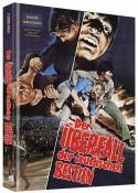 [Vorbestellung] Amazon.de: Rabid (Mediabooks Cover A-D) [Blu-ray + DVD] ab 37,43€ inkl. VSK