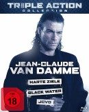 Amazon.de: Triple Action Collections [3 Blu-rays] ab 13,99€ inkl. VSK