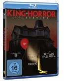 Amazon.de: King of Horror Collection (Es, Shining, Brennen muss Salem) [3 Blu-rays] für 9,97€ + VSK