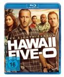 [Vorbestellung] Preisfehler? Bücher.de / Amazon.de: Hawaii Five-O (Staffel 8) [Blu-ray] für 16,99€ inkl. VSK