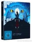 [Vorbestellung] CeDe.de: Friedhof der Kuscheltiere (Steelbook) [Blu-ray] 14,99€ inkl. VSK
