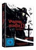 [Vorbestellung] Amazon.de: Vampire Hunter D: Bloodlust (Mediabook) [Blu-ray + DVD] 23,99€ + VSK