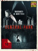 [Vorbestellung] OFDb.de: Central Park – Massaker in New York (Mediabook) [Blu-ray + DVD] 19,98€ + VSK