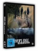 [Vorbestellung] Amazon.de: River's Edge – Das Messer am Ufer (Mediabook) [Blu-ray + DVD] für 34,93€ inkl. VSK