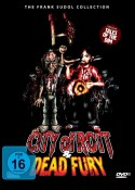 [Vorbestellung] Amazon.de: City Of Rott / Dead Fury (Pop-Up Mediabook) [Blu-ray] für 23,99€ + VSK