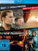 Amazon.de: Arrival/Blade Runner 2049 (Best of Hollywood) [2 Blu-rays] für 10,98€ + VSK