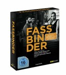 Amazon.de: Fassbinder Edition [Blu-ray] für 15,95€ + VSK