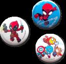 Paninishop.de: Marvel-Tag am 26.01.19 mit kostenlosem Comic, Postkarten und Pins