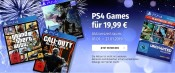 Müller.de: PS4 Games für je 19,99€ z.B. Uncharted – The Nathan Drake Collection (Aktion vom 01.01.-27.01.2019)