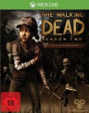 Bücher.de: The Walking Dead – Season 2 (Xbox One) für 11,99€ inkl. VSK