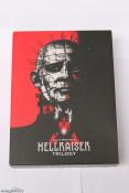 [Fotostrecke] Hellraiser Trilogie – Digipack