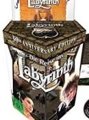 Alphamovies.de: Die Reise ins Labyrinth (30th Anniversary Gift Set + Digibook) [Blu-ray] für 19,94€ inkl. VSK