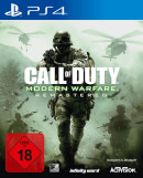 PlayStation Plus: Line-Up für März mit Call of Duty: Modern Warfare Remastered und The Witness