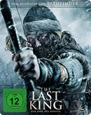 Amazon.de / Saturn.de: The Last King (Steelbook) [Blu-ray] für 5,99€ + VSK