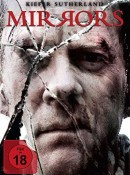 Amazon.de: Mirrors (Extended Edition Mediabook) [Blu-ray + DVD] für 13,66€ inkl. VSK