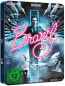 Amazon.de: Brazil (Steel Edition / Artwork: Kreuz) [Blu-ray] 8,99€ + VSK