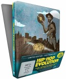 [Vorbestellung] Amazon.de: Hip Hop Evolution Limited FuturePak [Blu-ray] für 42,99€