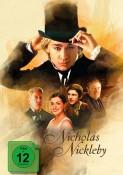 Amazonde: Nicholas Nickleby (Mediabook) [Blu-ray + DVD] 16,98€ + VSK