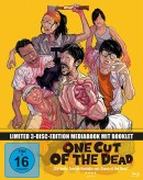[Vorbestellung] OFDb.de: One Cut of the Dead (Mediabook) [Blu-ray + 2 DVDs] für 26,98€ inkl. VSK
