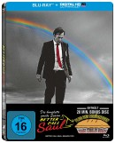 Amazon.de: Better Call Saul – Die komplette zweite Season (3 Disc Steelbook + Bonusdisc) [Blu-ray] (exklusiv bei Amazon.de) [Limited Edition] für 18,27€ + VSK