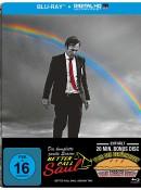 Amazon.de: Better Call Saul – Die komplette zweite Season (3 Disc Steelbook + Bonusdisc) [Blu-ray] (exklusiv bei Amazon.de) [Limited Edition] für 18,27€ + VSK