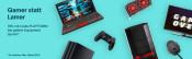 Ebay.de: 10% Rabatt auf ausgewählte Gaming Artikel