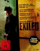 Amazon.de: Exiled (Mediabook) [Blu-ray + DVD] für 16,99€ inkl. VSK