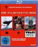 MediaMarkt, Saturn & JPC.de: Die Filmtastic-Box: Ein einfacher Plan / Nightcrawler / Draft Day [Blu-ray] für 9,99€ + VSK